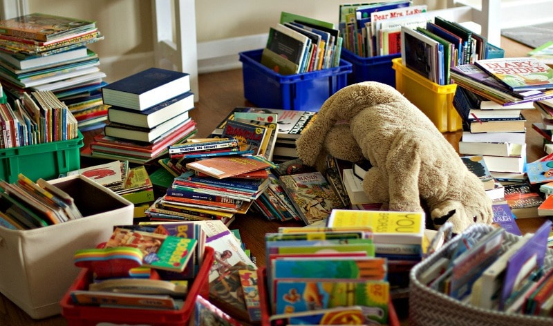 Gathering All Books