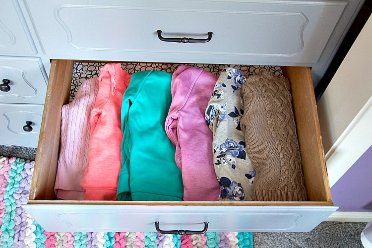 The Best Ways For Organizing Kids Clothes Drawers Like A Professional