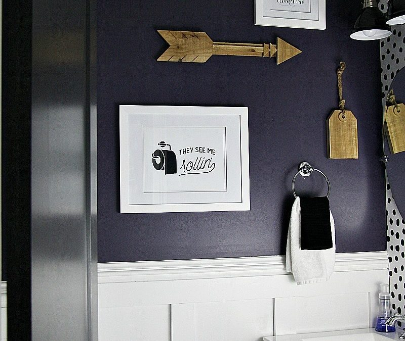 10 Of The Best Budget-Friendly Bathroom Ideas