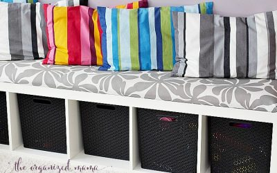 Professional Organizers Tricks For Organizing Play Rooms
