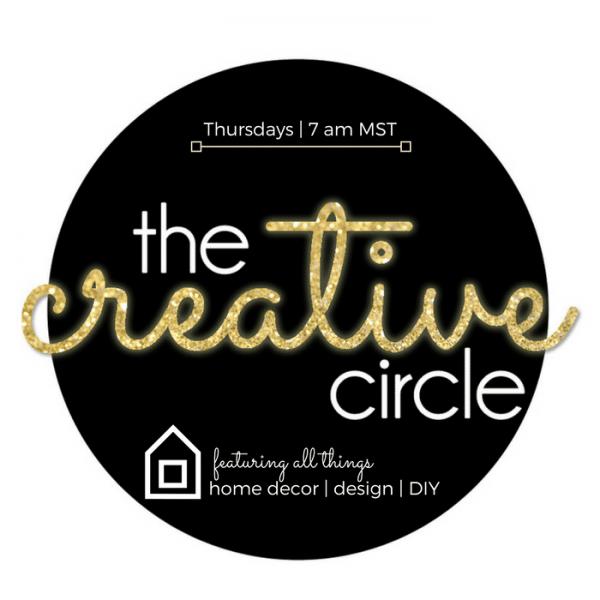 The Creative Circle Guest Hostess