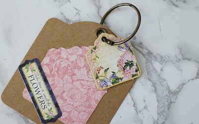 How To Create A Decorative Gardening Journal