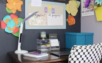 How To Keep Your Desk Clutter Free