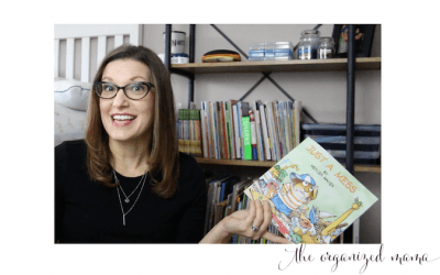 12 Best Kids' Books On Organizing And Tidying