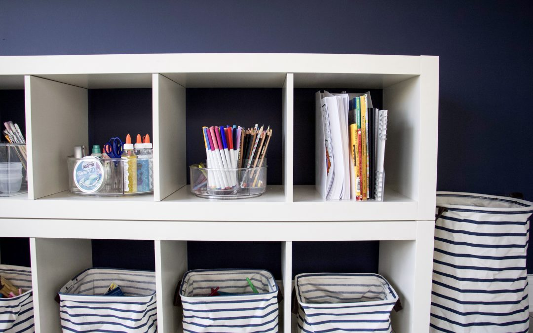 Too Many Toys? How You Can Declutter Easily
