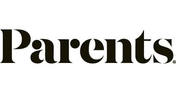 父母杂志徽标